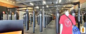 TITLE Boxing Club Ann Arbor