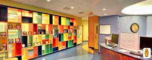 Compuware Child Development Center