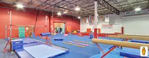 American Allstars Gymnastics Academy