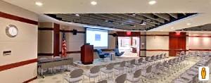 Renaissance Conference Center